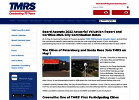 Tmrs.com