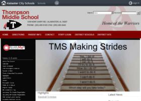 tms.alabasterschools.org