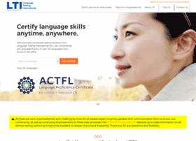 tms.languagetesting.com