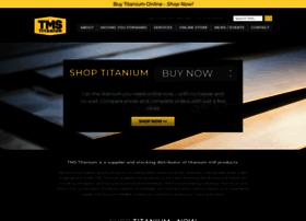 tmstitanium.com