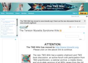 tmswiki.wikifoundry.com