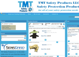tmtsafetyproducts.com
