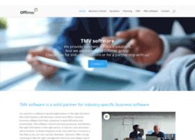 tmvsoftware.com
