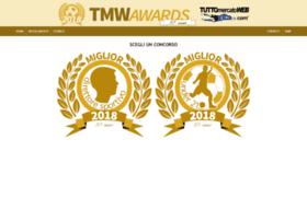 tmwawards.tuttomercatoweb.com