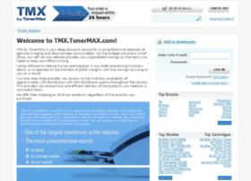 tmx.tonermax.com