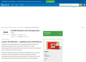 tmx808-deutsch-als-fremdsprache.softonic.de