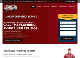 tmzplumbing.com