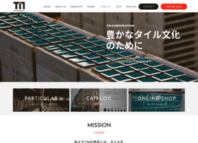 tn-corporation.com