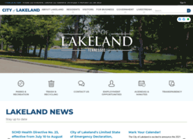 tn-lakeland.civicplus.com