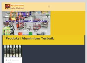 Tnaluminium.com