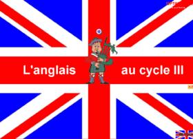 tnanglais.tableau-noir.net