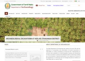 tnarch.gov.in