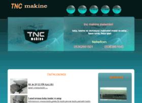 tncmakine.com