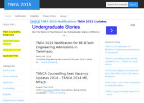 tnea2014.org
