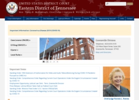tned.uscourts.gov