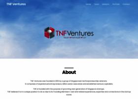 tnfventures.com