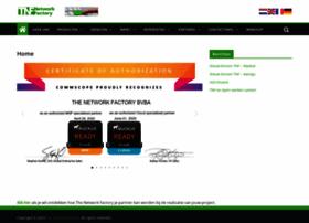 tnfwebsites.com