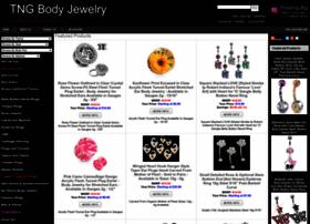 tngbodyjewelry.com