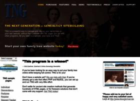 tngsitebuilding.com