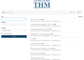 tnhealthmanagement.vikus.net