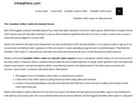tnkleathers.com