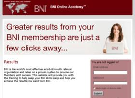 tnkyin.bnionlineacademy.com