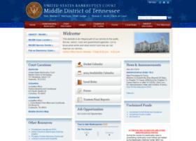 tnmb.uscourts.gov