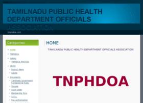 tnphdoa.com