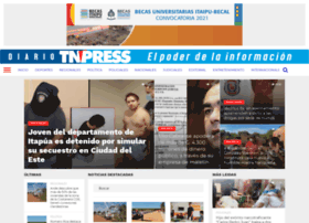 tnpress.com.py