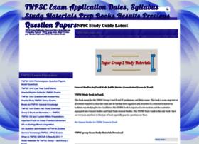 tnpsc.examsavvy.com