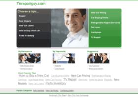 tnrepairguy.com