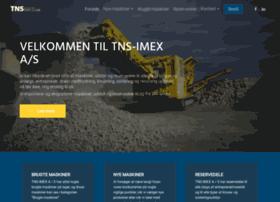 tns-imex.com