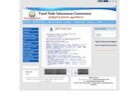 tnsic.gov.in