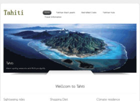 tnt-tahiti.com