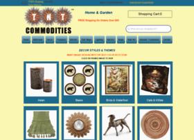 tntcommodities.com