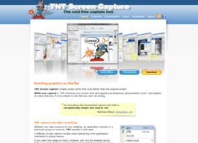 tntscreencapture.com