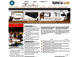 tnu.topica.edu.vn