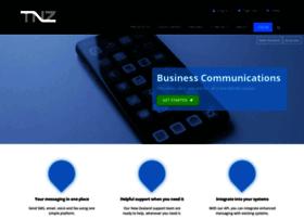 tnzgroup.co.nz