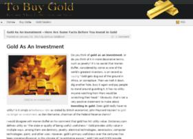 to-buy-gold.com