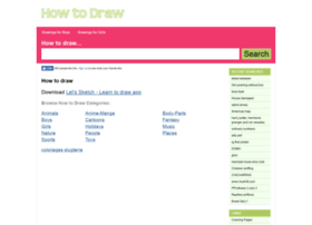 to-draw.co.uk