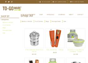 to-goware.mybigcommerce.com