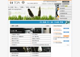 toachina.com.cn