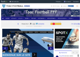 toacsectionfoot.footeo.com