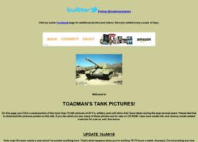 toadmanstankpictures.com