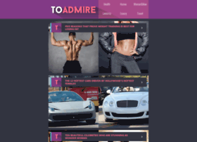 toadmire.com