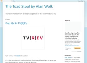 toadstoolblog.com