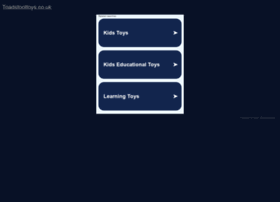 toadstooltoys.co.uk