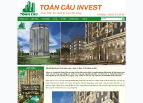 toancauinvest.com