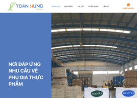 toanhungco.com