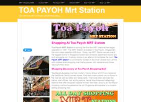 toapayohmrtstation.insingaporelocal.com